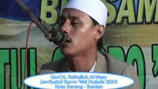 JQH SERANG-BANTEN,01. QORI H. FATHULLAH ALWASI (QORI INTERNATIONAL).mp4