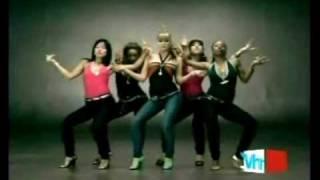 Watch Fergie Bailamos video