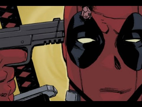 10 Things Marvel Wants You To Forget About Deadpool en streaming