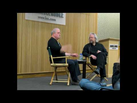 John Abercrombie Interview