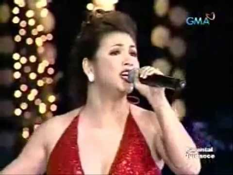 REGINE VELASQUEZ, RAREST PERFORMANCES!