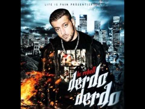 Kc Rebell - Intro ( DERDO DERDO)