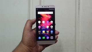 LeTV (LeEco) Le1s - How to Manually Update to EUI5.5.012S - Very easy #FIxedAllBugs