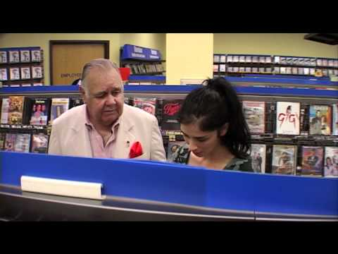 Sarah Silverman and Jonathan Winters - Certifiably Jonathan