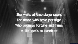 The Weeknd Video - Dirty Diana (D.D.) - The Weeknd Lyrics Onscreen