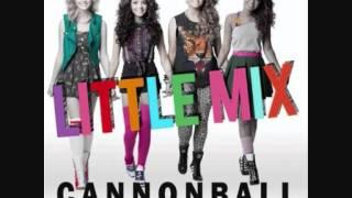 Watch Little Mix Dont Let Go love video