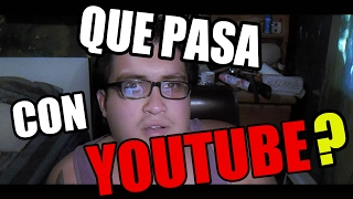 😔QUE PASA CON YOUTUBE?👿 | RODOtv
