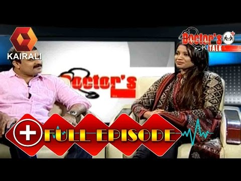 Doctors Talk: Dr Fathima Nilufer On Cosmetic & Skin Problems | 7th March 2015 | Full Episode video