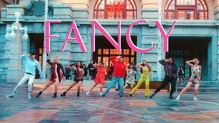 [K-POP IN PUBLIC CHALLENGE] Fancy by Twice Dance Cover    AUSTRALIA