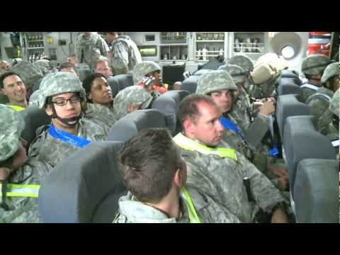 Last Soldiers drive out and last Airmen flight out of Iraq (Report)