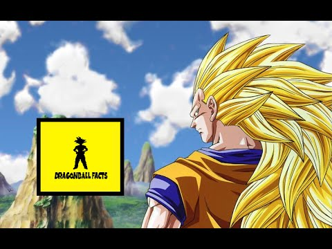 5 UNKNOWN DRAGON BALL FACTS
