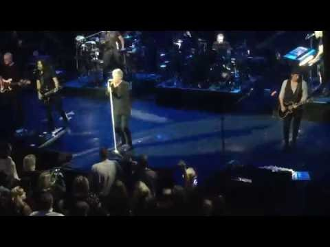 Bon Jovi - Tidal Show - Born Again Tomorrow