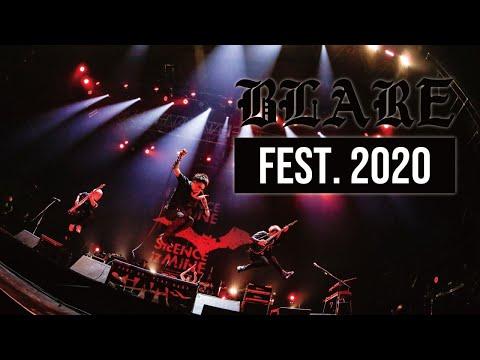 Download Lagu SiM – Blah Blah Blah (LIVE AT BLARE FEST.2020).mp3