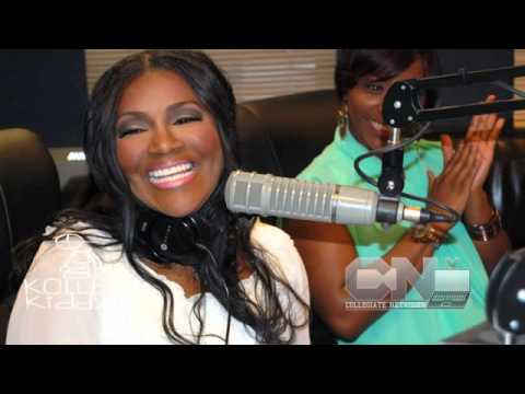Gospel Singer Juanita Bynum Admits To Sleeping With Women