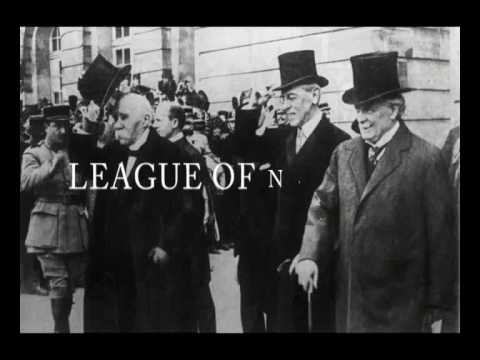 an overview of failures of the league of nations in preventing war Read the review  the senate's rejection of the league of nations treaty on  march 19, 1920, was a result  the primary cause of failure, however, was the  absolute rigidity, rooted in moral and intellectual arrogance, of woodrow wilson   of the senate supported the central idea of collective security to prevent future  wars.
