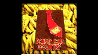 Donkey kong sketch (BANANA SLAMMA)