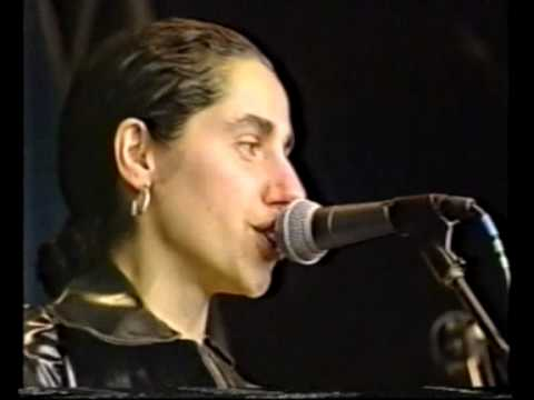 PJ Harvey Sheela-na-gig Reading Festival 28 August 1992