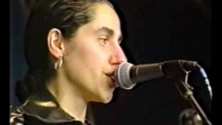 Watch Pj Harvey Sheelanagig video