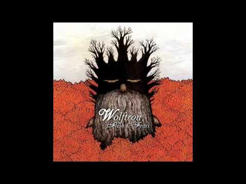 Wolftron - Ms Luna Grim