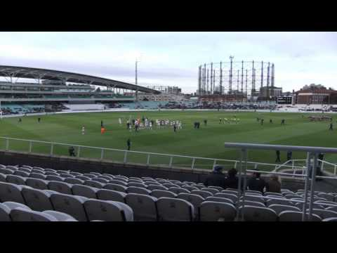 Kia oval Battersea and Wandsworth London