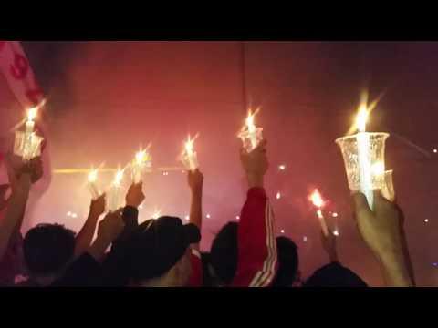 PASOEPATI: SATU JIWA SAAT PUNCAK PERAYAAN HARI JADI KE-93. DAHSYAAT!!!