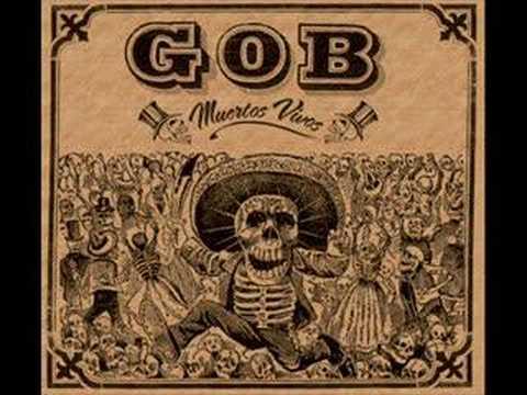 Gob - Banshee Song