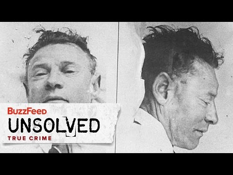 The Creepiest Unsolved Murder of All Time