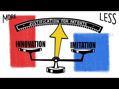 End Software Patents w/ Alex Tabarrok
