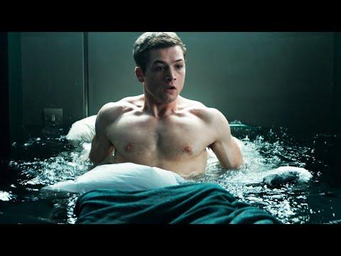 Kingsman: The Secret Service Trailer 2015