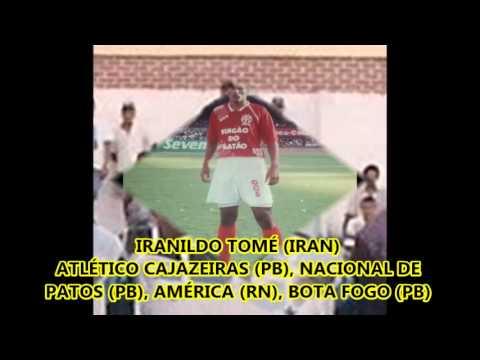 Homenagem aos Ex e Atuais Atletas Profissionais Camutanguenses de Futebol - 13/01/14