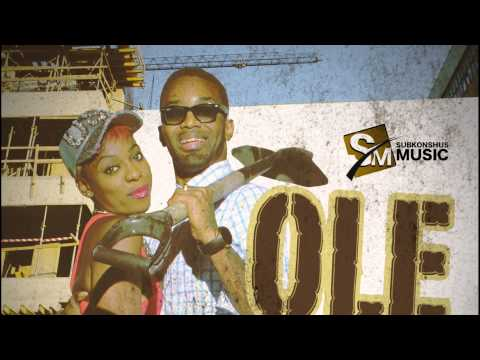 Konshens Feat. Jcapri - Ole Digga {subkonshus Music 2014} video