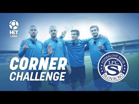 Corner Challenge na Slovácku