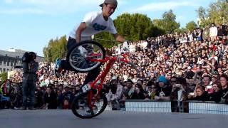 FISE 2010 MONTPELLIER - BMX part 1