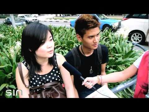 Acronym Nation The Street Times - Singapore EP01
