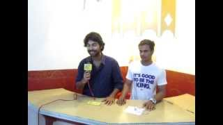 Ordinary - Jishnu @ Sreevisakh theatre(tvm) 4 the movie ORDINARY.mp4