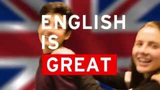 What does English mean to me?