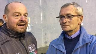 Serie A Banca d'Alba-Moscone - Finale
