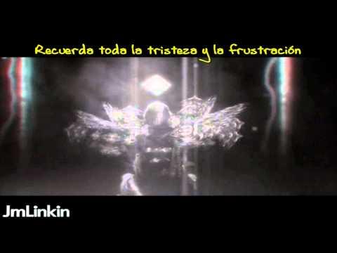 Linkin Park - Iridescent Subtitulado En Español [video Oficial] [jmlinkin] video
