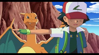 10 pokemon abandonados por Ash