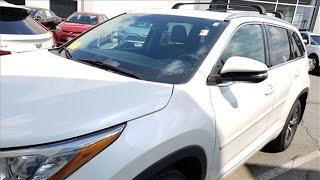 Used 2016 Toyota Highlander Bethesda, MD #79114A