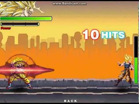 Game | Dragon Ball Z Fierce Fighting The Game | Dragon Ball Z Fierce Fighting The Game