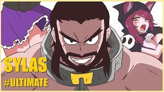 SYLAS - Best way to use the Ultimate  😜 | LEAGUE OF LEGENDS