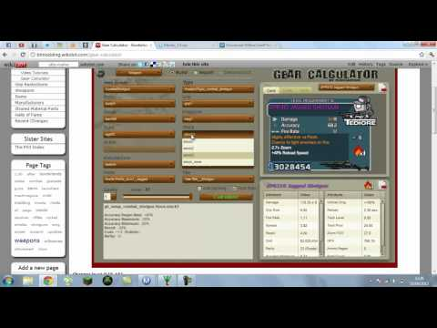 How To Create-Mod Borderlands Guns   Xbox 360 - PS3