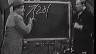Abbott & Costello-7x13 =28