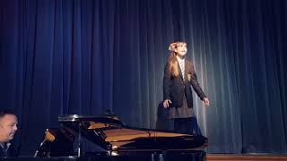 Kaylee Rogers Silent Night Official Hd