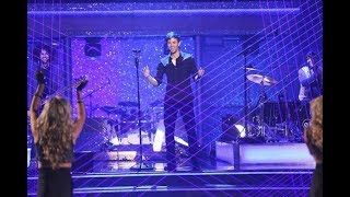 Enrique Iglesias - Heart Attack LIVE on Dancing With The Stars 2013 (HD)