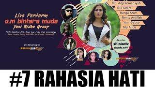 #7 RAHASIA HATI BINTARA MUDA YANI RIDHO WITH CHILOS