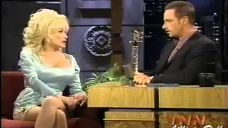 Watch Dolly Parton Hungry Again video