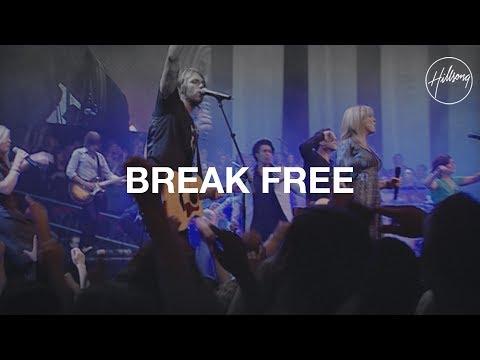 Hillsong United - Break Free