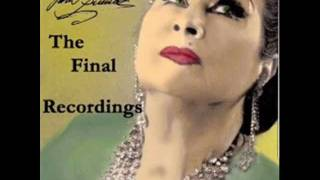 YMA SUMAC - The Final Recordings (+ interview!) - 2011. CD (preview)